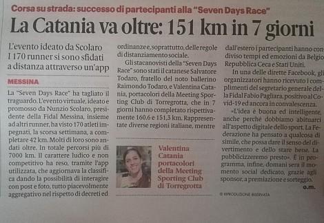 Valentina Catania